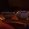 Zátiší s čajem