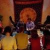 Posluchačky kurzu aromaterapie Praha