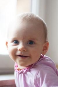 Přirozená péče o miminko
