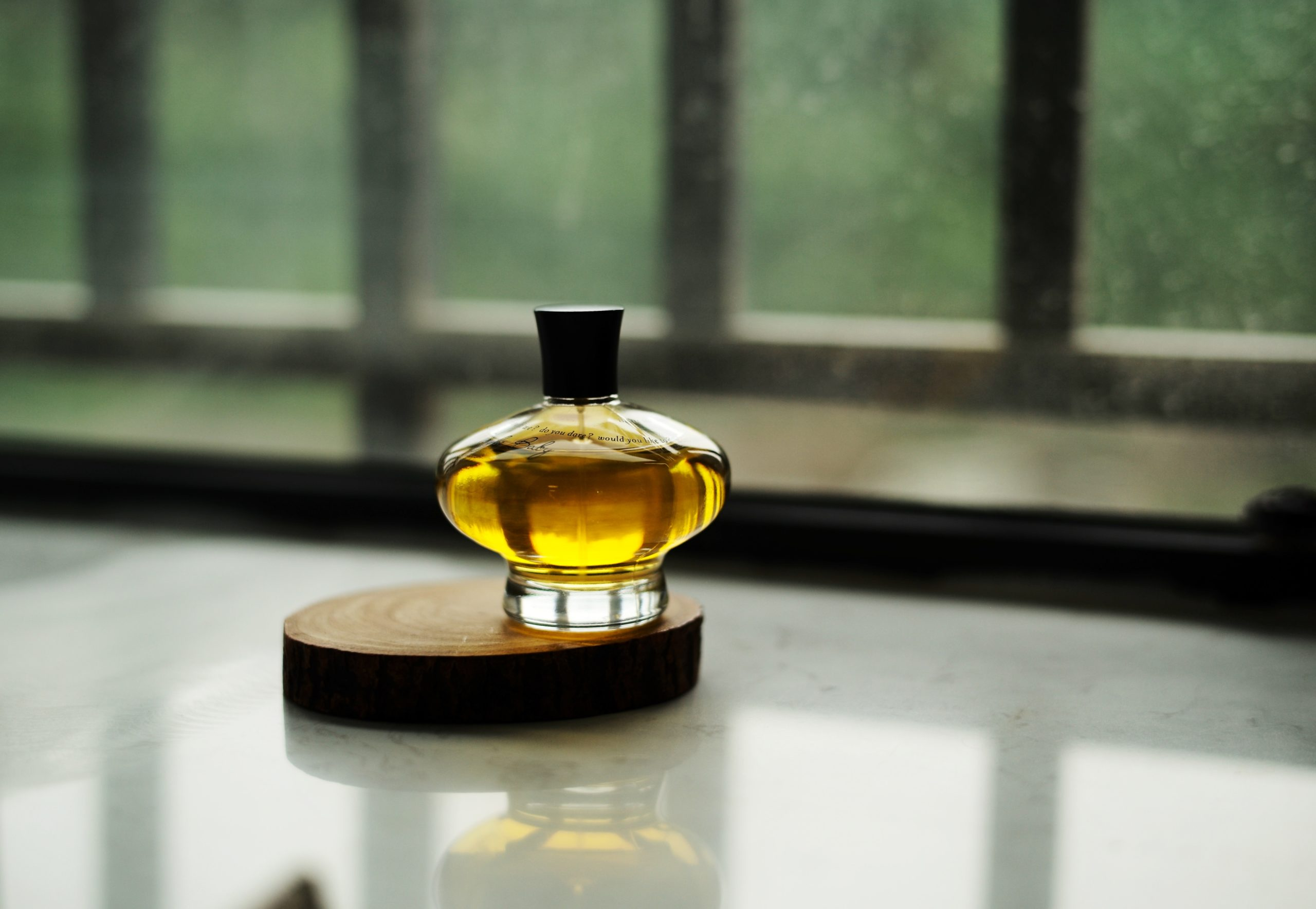 Proč právě přírodní parfém?