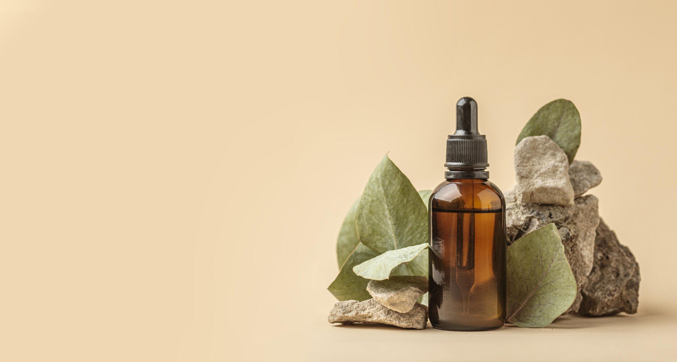 3 univerzální éterické oleje do vaší lékárny